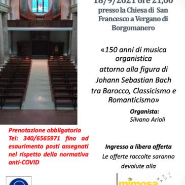 Concerto 2021